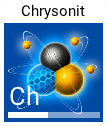 Chrysonit – Sinnbild