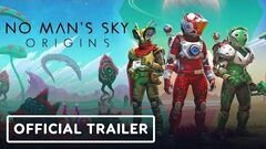 No Man's Sky - Update 3