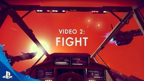 Trailer Fight