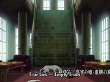 True Lies-Empty Truth
