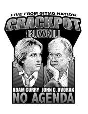Crackpot buzzkill large