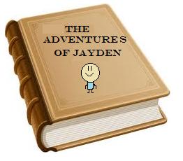 The adventures of jayden