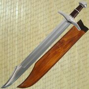 Swords-Valiant Armoury Medieval Falchion