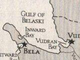 Outward Bay