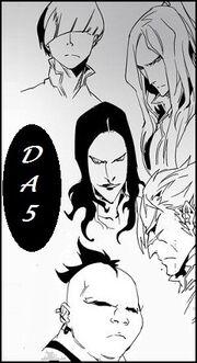 DA - 5