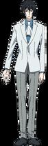 Cadis Etrama Di Raizel anime design