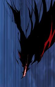 Rai's phoenix