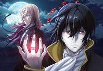 Noblesse TV Anime Key Visual ver1