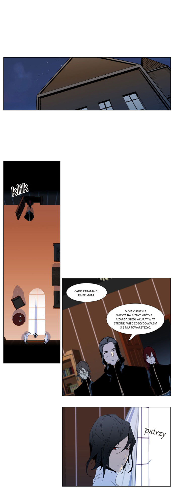 Noblesse ch288 p018