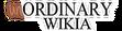 UnOrdinary Wiki-wordmark