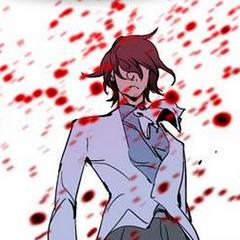 Rai creates a Blood Field.