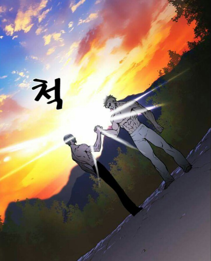 Chapter 419 | Noblesse Wiki | FANDOM powered by Wikia