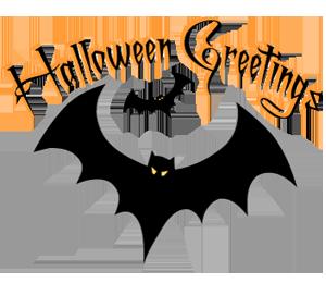 image halloween greetings bat png noblesse wiki fandom powered