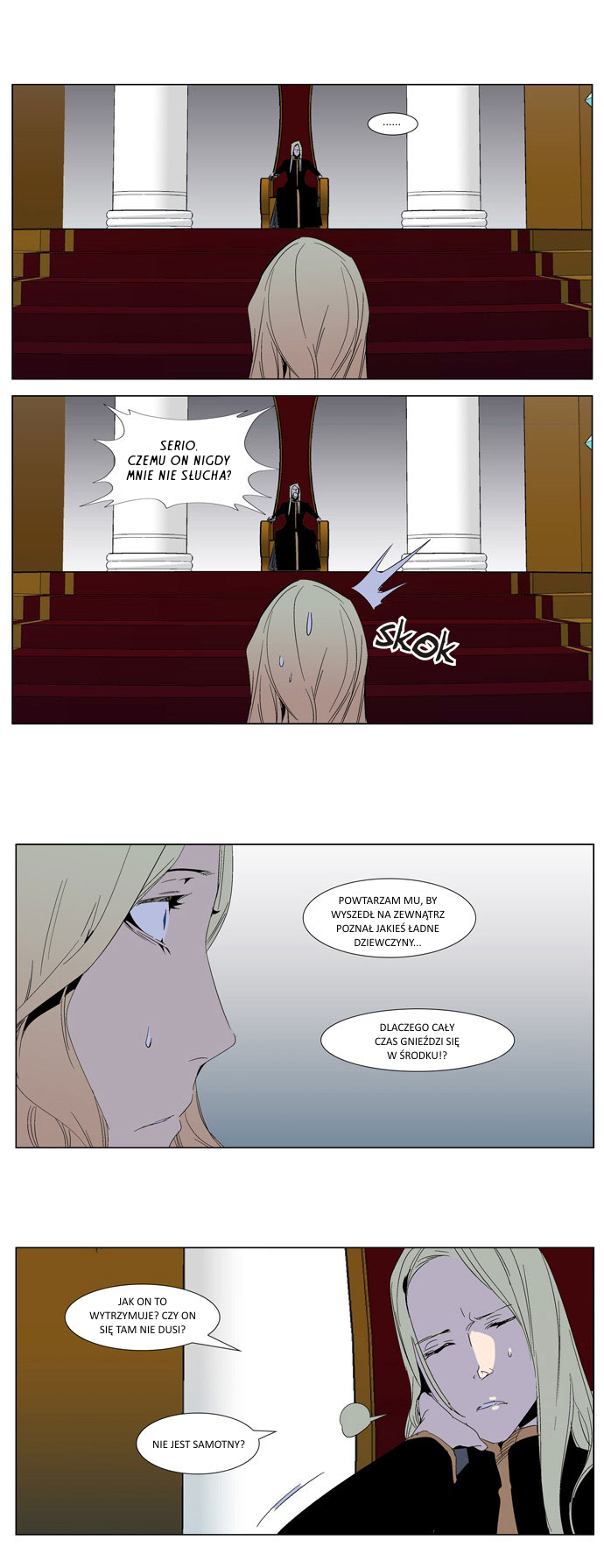 Noblesse ch288 p011