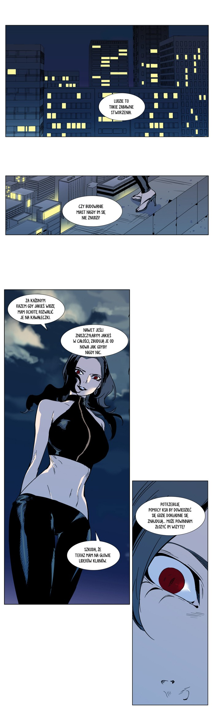 Noblesse ch298 p015