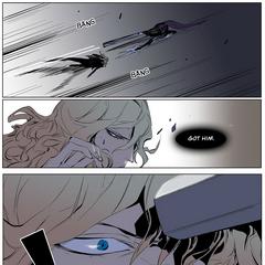 Takeo matches Frankenstein's speed.