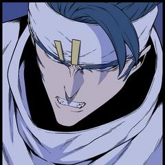Juraki gets angry.