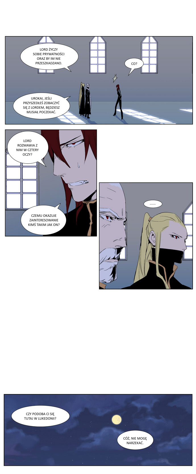 Noblesse ch288 p008