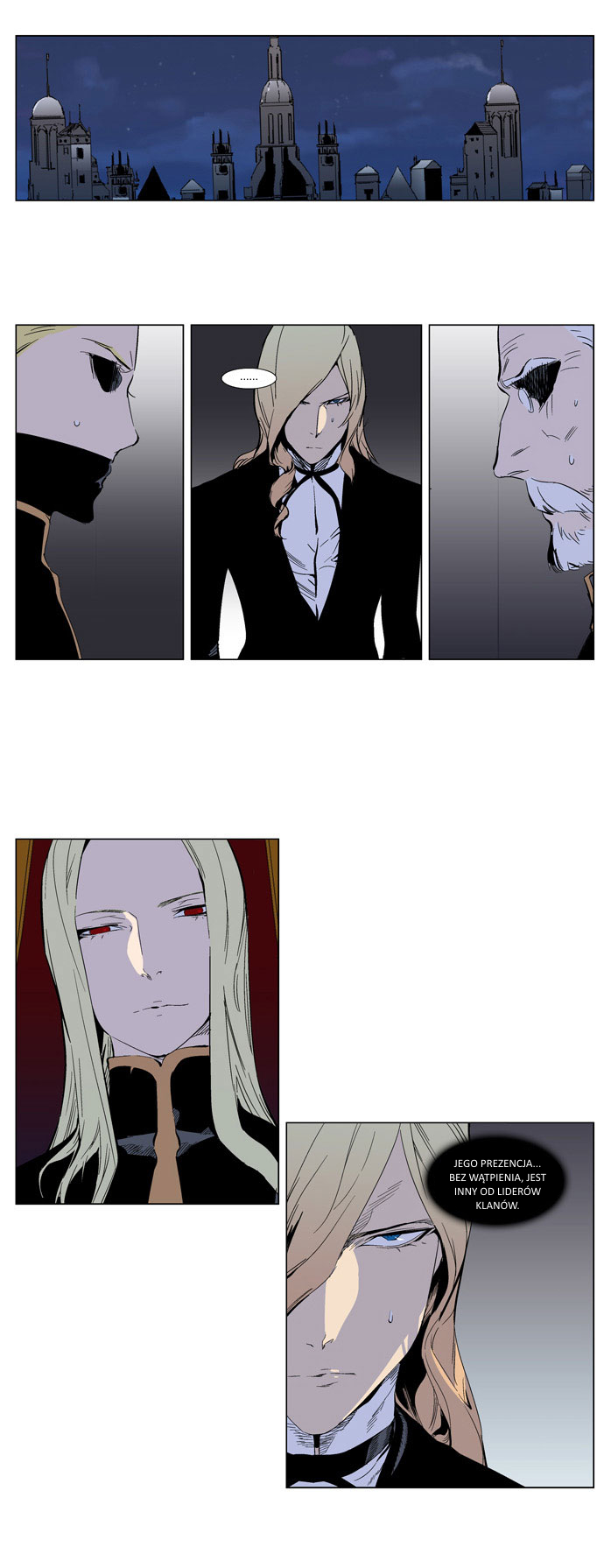 Noblesse ch288 p002
