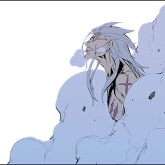 Muzaka is awakened.