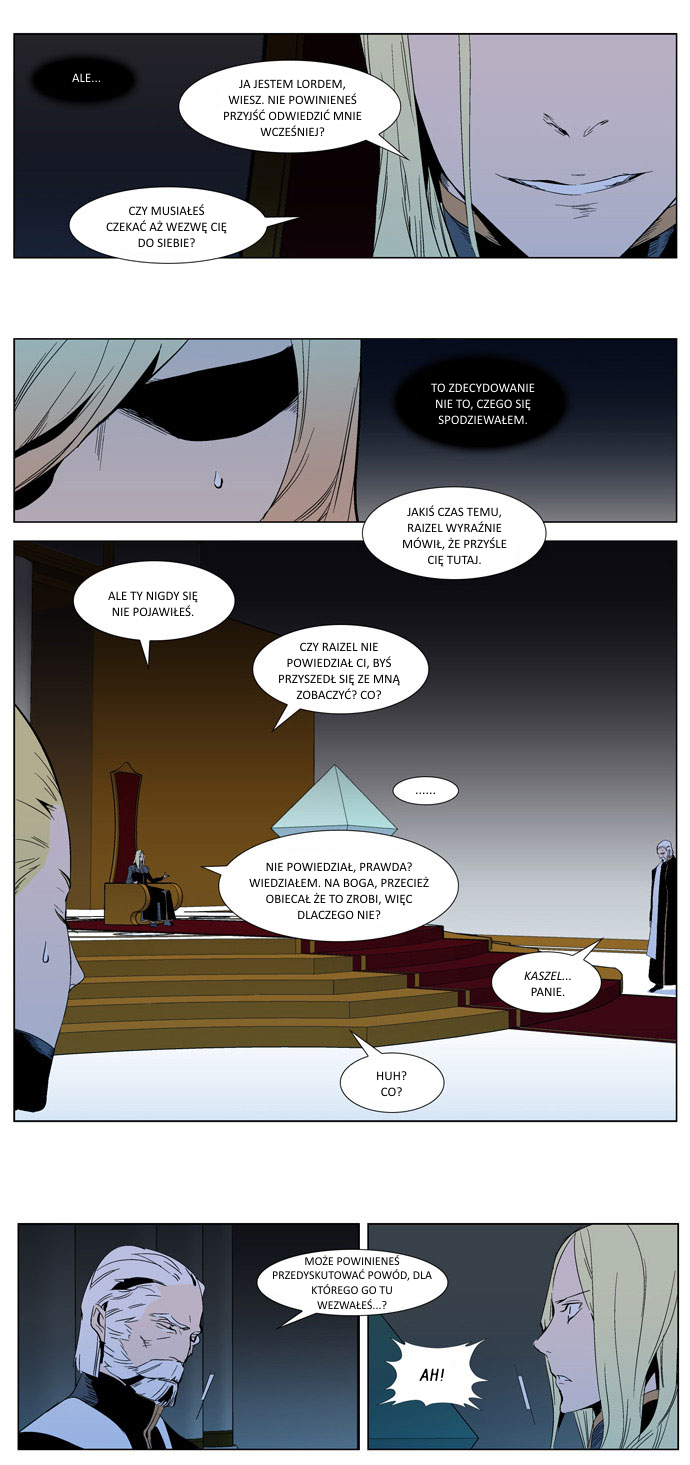 Noblesse ch288 p003