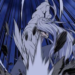 Muzaka attacks Garda relentlessly.