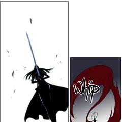Raskreia creates the final Blood Field.