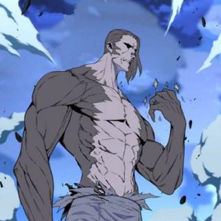 Maduke needs more power.