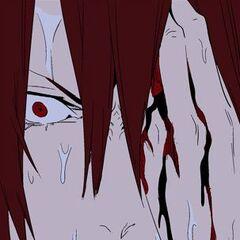 Urokai loses his eye.