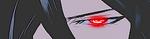 Rai glowing eye