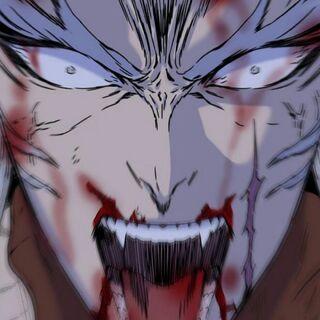 Muzaka is angry.