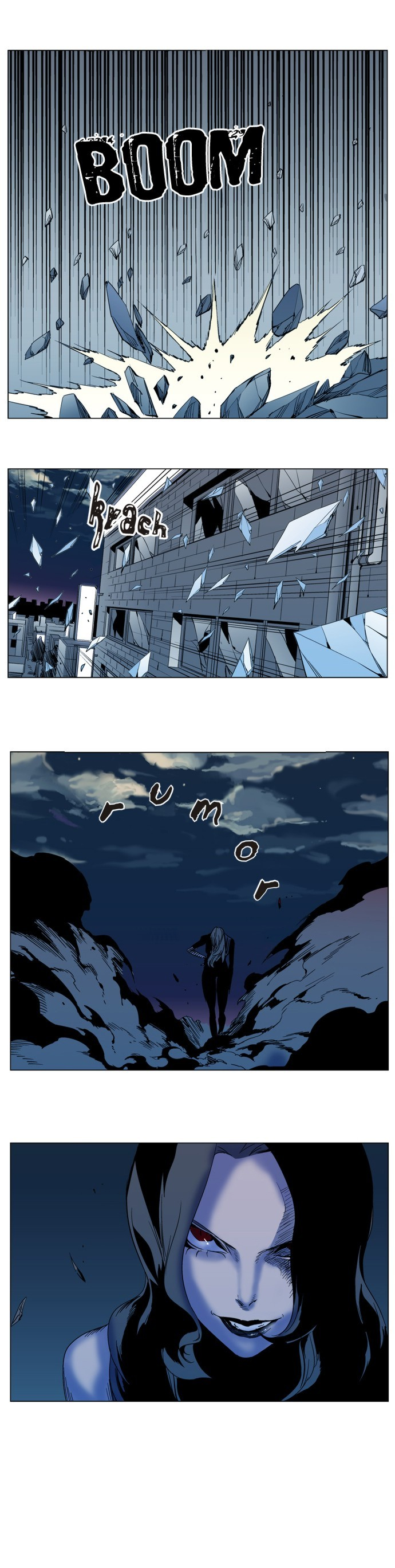Noblesse ch298 p017