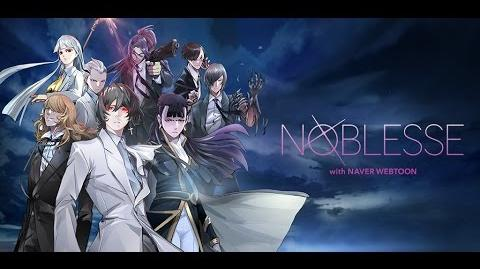 Noblesse RPG for Android & iPhone