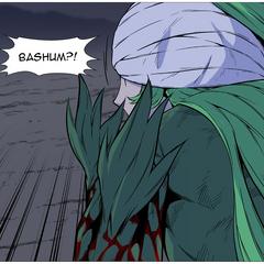 Mirai worried for Bashum.