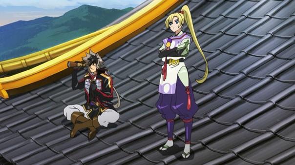 Anime En Cours  OtakuFR