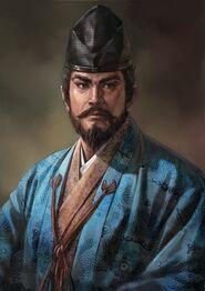 Motonari Mori 2