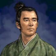 Hideharu Hori
