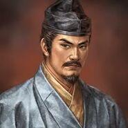 Nagayoshi Miyoshi