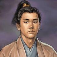 Hidenobu Oda