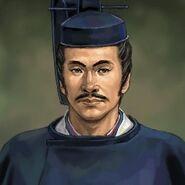 Harumoto Hosakawa