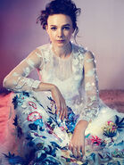 Delaney (Carey Mulligan
