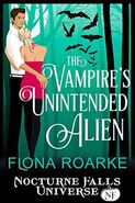 The Vampire's Unintended alien