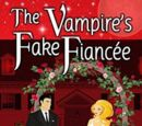 The Vampire's Fake Fiancée