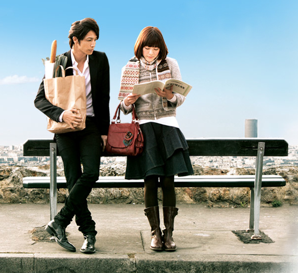 Chiaki Shinchi From Nodame Cantabile Live Action By