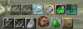 Gems in Combat