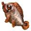 Twitter Fish