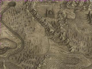 Stronhad-Map