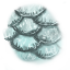 Blue Salmon Scales