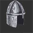 Tin Training Headplate