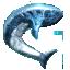 Bluefin Shark